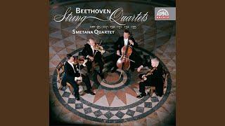 String Quartet No. 15 in A minor, Op. 132 - Assai sostenuto-Allegro