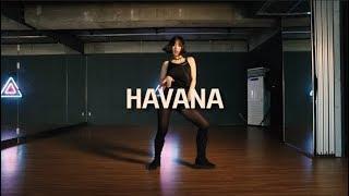 Havana ft. Young Thug - Camila Cabello   Chany Choreography