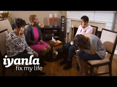 Two Sisters Confront Their Estranged Mother | Iyanla: Fix My Life | Oprah Winfrey Network