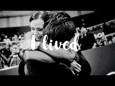 Tessa + Scott | I Lived