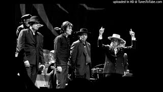 Bob Dylan live, Working Man's Blues, Highland Heights, 2010