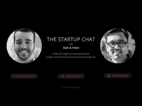 211: How to Distribute Equity in the Early Days of Your Startup