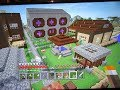 Minecraft Survival Home Area Tour