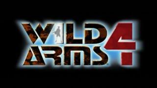 Wild Arms 4 - Part 1
