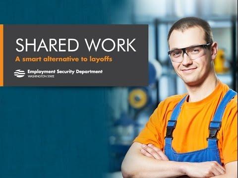 Shared Work - Employer Representative Handbook
