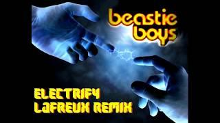 Beastie Boys Electrify D'n'B Lafreux Remix