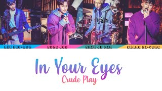 Download lagu Crude Play In Your Eyes MP3