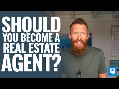 Should You Get Your Real Estate License For Investing?