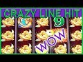 😜 CrAzY Line Hit + MORE on 5 Treasures 🎰✦ Aria Casino ✦ Slot Machine Pokies w Brian Christopher