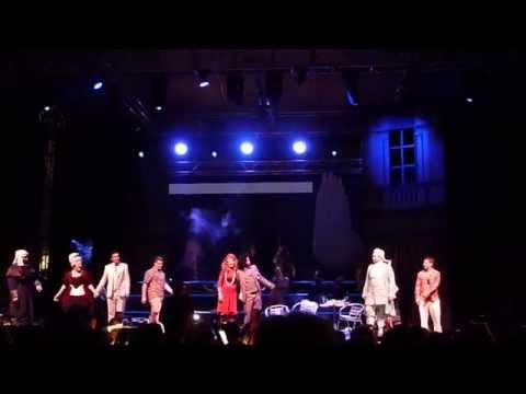 Viva Musica 2015 - KRÁĽ TEODOR V BENÁTKACH (záver)