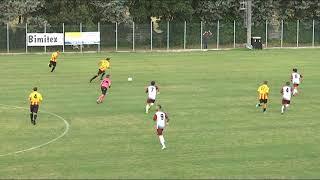 Eccellenza Girone B Zenith Audax-Poggibonsi 1-2