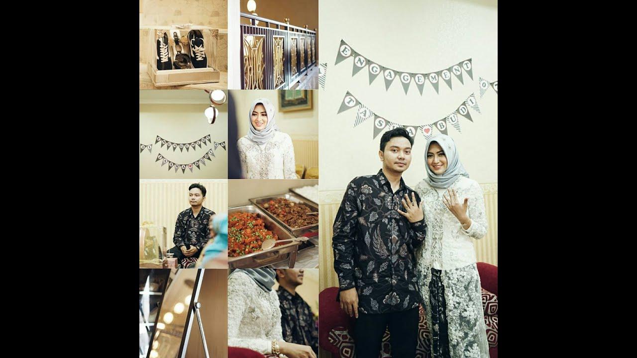 Engagement Day Natasha Farani YouTube