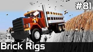 Brick Rigs PL [#81] ZIEMNIAKI Dostawa /z Plaga