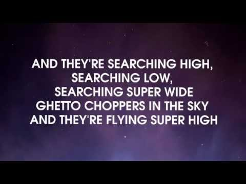 Search Party by Sam Bruno Lyrics (Paper Towns Soundtrack)