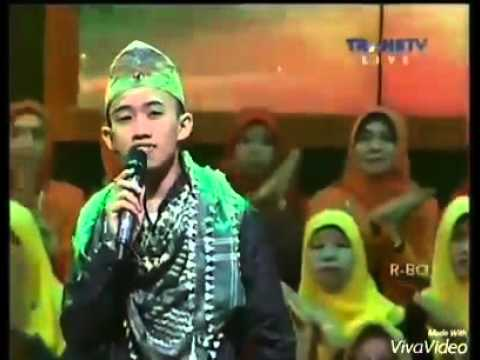 Kun anta versi Ustadz Syamsuddin Nur
