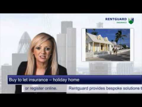 Buy To Let Insurance -- Holiday Home