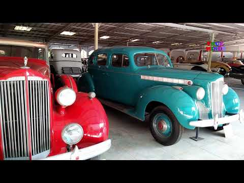 Auto World Vintage Car Museum Ahmedabad, Gujarat || tourist places in Gujarat || True Minds