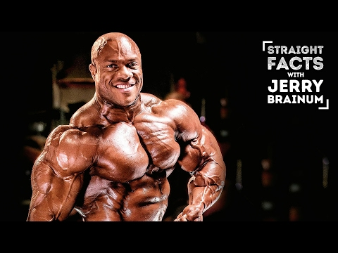 Top 9 Factors Of Perfect Bodybuilding Genetics | Straight Facts With Jerry Brainum