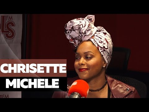Chrisette Michele Apologizes for Donald Trump Fiasco + Why She got Dropped by Capitol Records