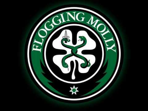 Flogging Molly - Queen Anne's Revenge (HQ) + Lyrics