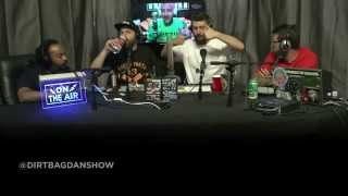 THE DIRTBAG DAN SHOW Episode 69 with Illmaculate, Jonah Tacoma and more