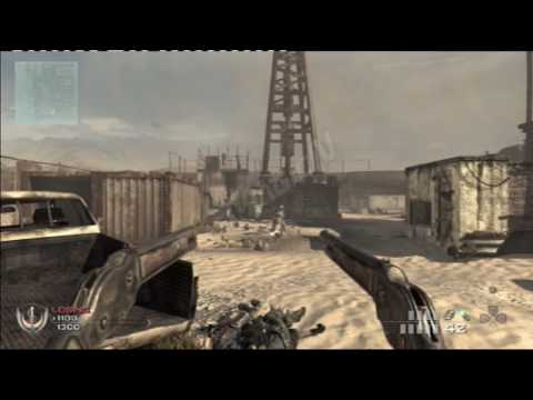 Modern Warfare 2 All Akimbo Weapons And Unlimited Amm
