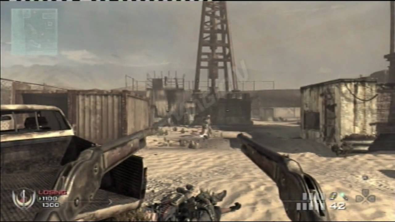 Mw2 Ground War Model 1887 Akimbo 47 2 Mp3 Download