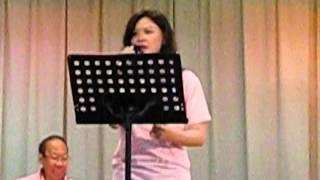 信心(保羅音樂佈道團)聖傑靈中學福音會2013