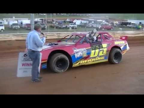 April 16, 2016 Street Stock Race Natural Bridge Speedway