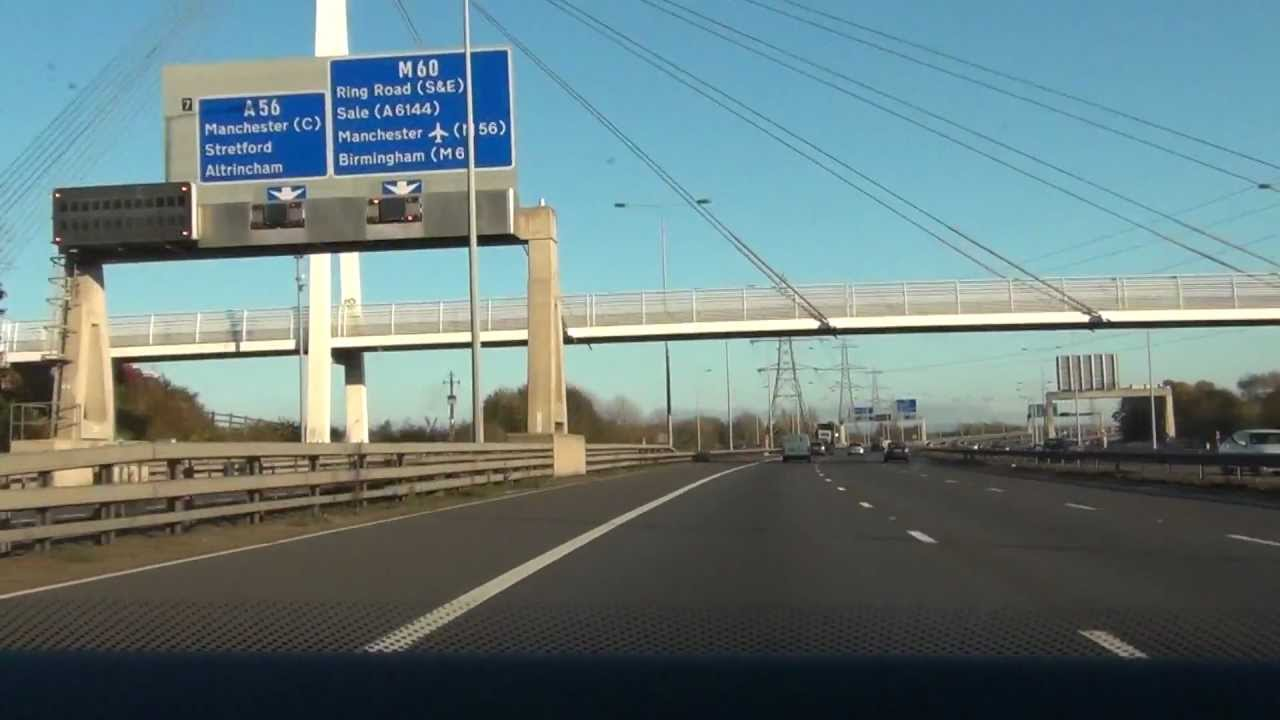 Can You Drive On The Motorway With A Smart Car