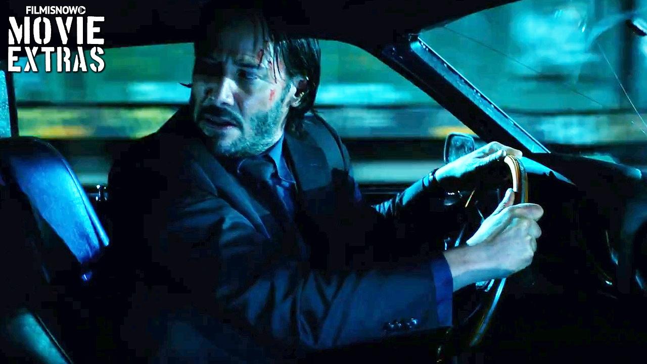 John Wick 2 Auto
