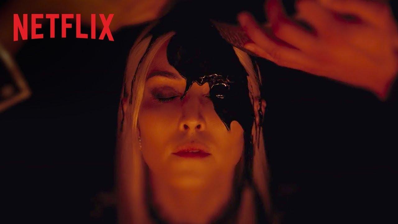 Bright - Officiell trailer 2 [HD] - EN FILM FRÅN NETFLIX | SV
