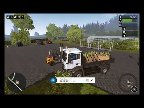 PLAYING#CONSTRUCTION SIMULATOR 2015 DELUXE EDITION  