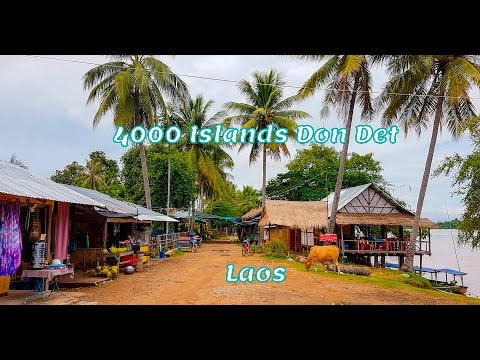 4000 Islands Don
