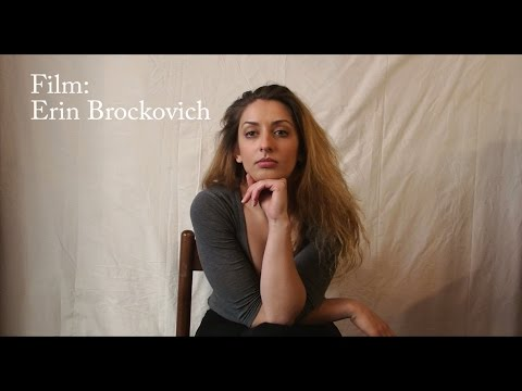Bianca Moran - New York Film Academy Audition