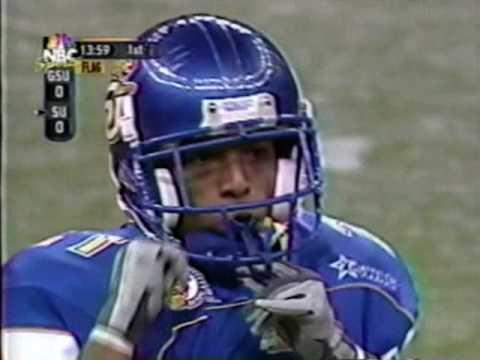 2004 31st Annual Bayou Classic Grambling St Tigers Vs Southern University  Jaguars