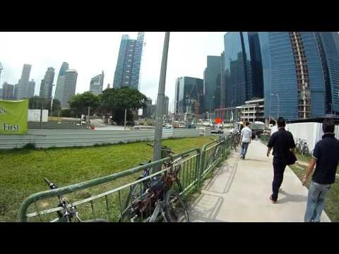 Singapore, 6 days in 3 minutes [HD]