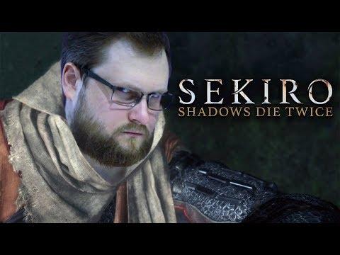 ОДИНОКИЙ ВОЛК ► Sekiro: Shadows Die Twice #1