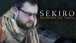 ОДИНОКИЙ ВОЛК ► Sekiro: Shadows Die Twice #1