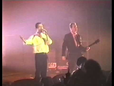 Faith No More - Brixton Academy, London, England (1997)