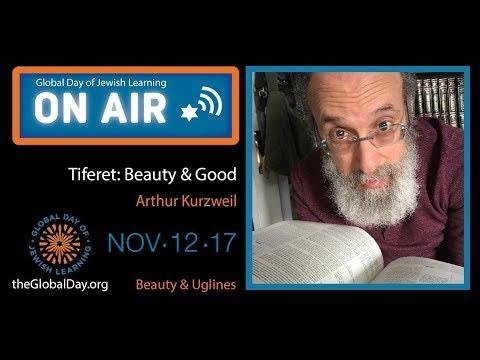 Global Day of Jewish Learning ON AIR 2017: Arthur Kurzweil