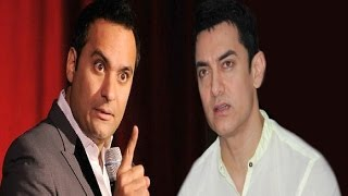 Russell Peters SLAMS Aamir Khan AIB Kncokout Reaction!
