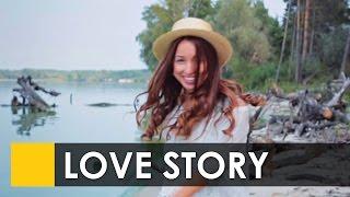 """Love story - Токио """"Я тебя люблю"""""""