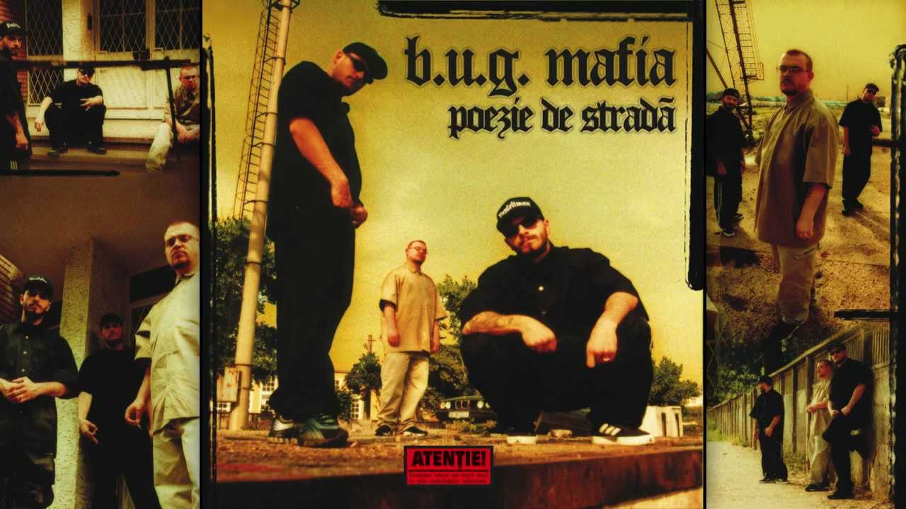 Bug mafia poezie de strada (single cd) albume mp3 download mp3.