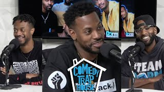 Humbled In The Strip Club I Comedy Trap House Full Episode