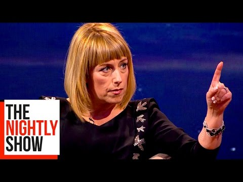 Fay Ripley's Parenting Advice  The Nightly