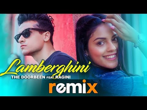 Lamberghini Mkshft Remix  The Doorbeen  Ragini  Latest Punjabi Song 2019  Speed Records