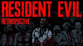 Resident Evil Gaiden: RE Retrospective