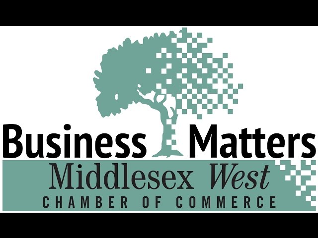 Business Matters: Episode 14 - February 2017