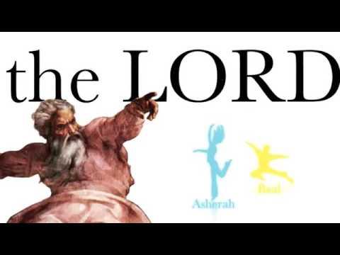 History of the Judeo-Christian-Islamic god